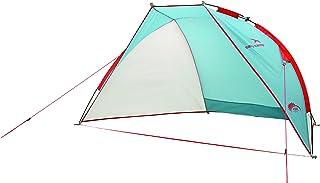 Easy Camp Beach Wetterschutz One Size Hellblau
