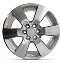 Best 20 inch 5 lug chevy rims Reviews