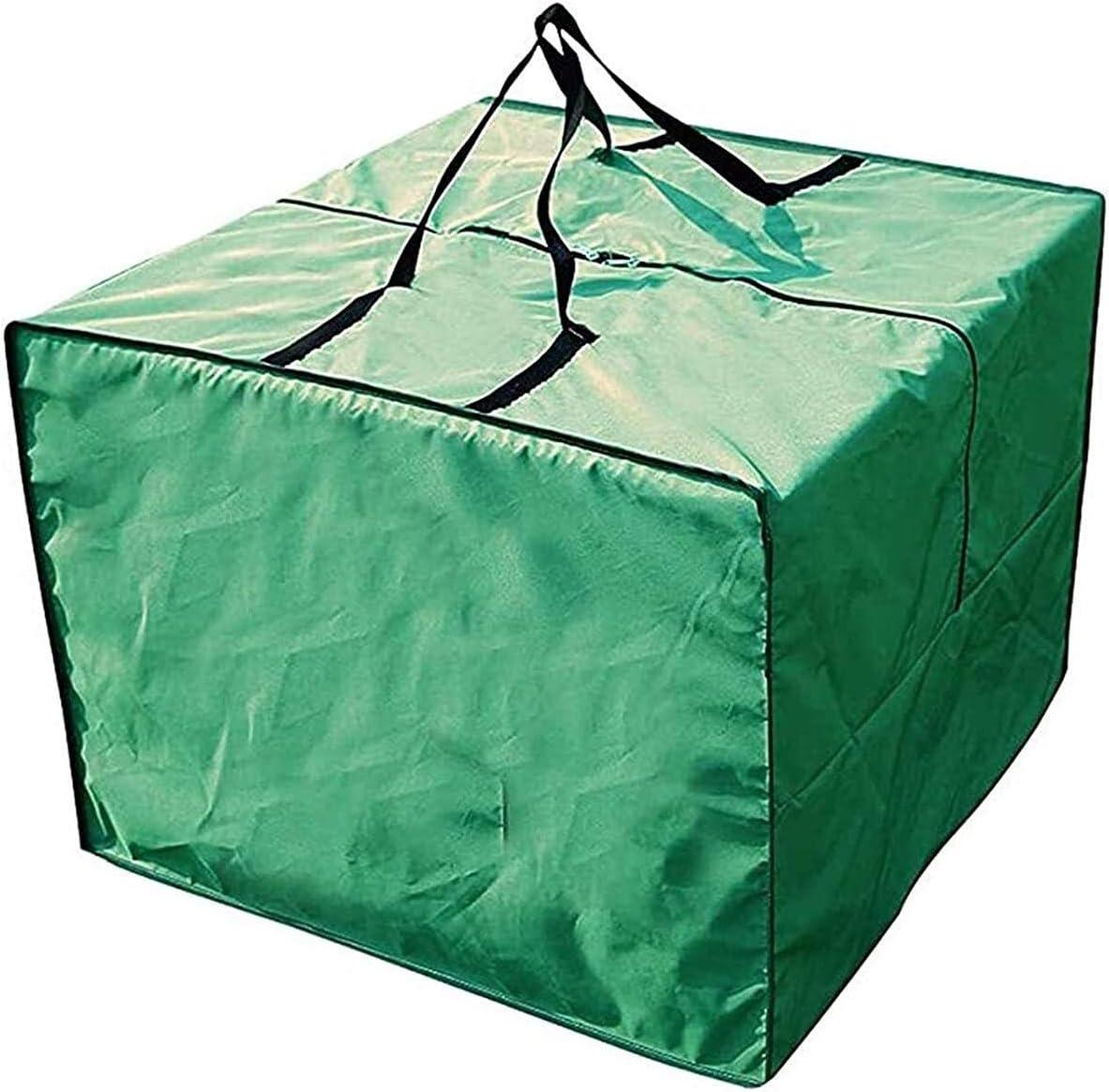 ZYuan Christmas Tree Storage Furniture Department store Cush Bag Sale price Square