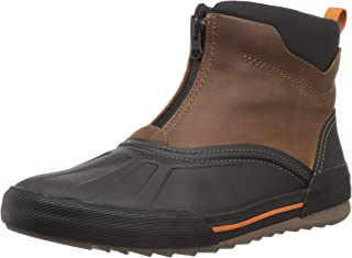 Men's Bowman Top Ankle Boot