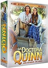 La Doctora Quinn - Vol. 9 a 12 - DVD