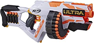 NERF E6596 Ultra One Motorized Blaster -- 25 Nerf Ultra Darts -- Farthest Flying Nerf Darts Ever -- Compatible Only with N...
