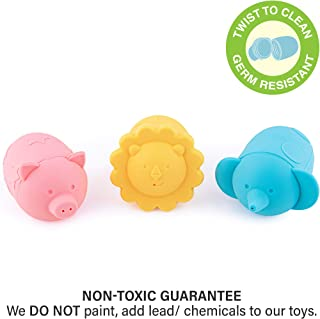 bpa and pvc free bath toys