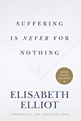Suffering Is Never for Nothing (English Edition) eBook Kindle