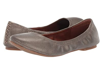 Lucky Brand Emmie (Pewter) Women