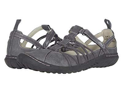 JBU Juliet (Charcoal) Women