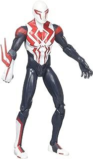 marvel legends spider man 2099 2016