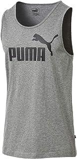 PUMA Men's Essentials Tank Top