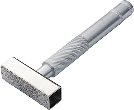 Made of Medium Grit EXTRA Sharp Norton 37C Bench Grinder 6x1x1 Dressing Stick