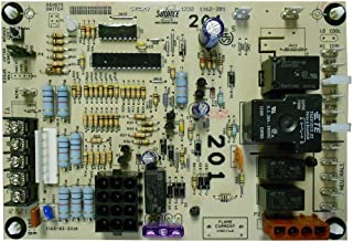 Control Board for Single Stage Gas Furnaces