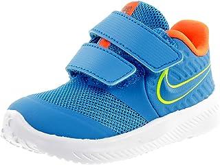 Nike Star Runner 2 (TDV), Chaussure de Trail Running Mixte Enfant