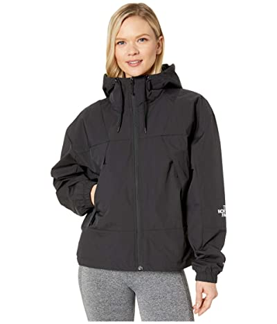 The North Face Peril Wind Jacket (TNF Black) Women
