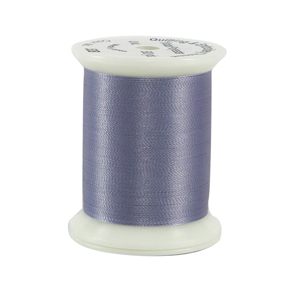 Superior Threads 12201-538 Nature Colors Coastal Mist 40W Polyester Thread, 500 yd f487692527