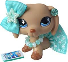 Littlest Pet Shop LPS Clothes Accessories Skirt Bow Outfit LotDOG NOT Included