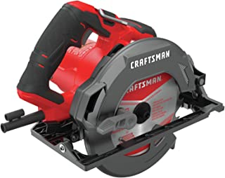 battery powered skill saw