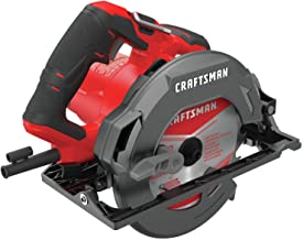 اره مدور CRAFTSMAN 7-1 / 4 اینچ ، 15 آمپر (CMES510)