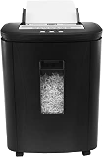 "Royal Sovereign 120 Sheet Auto-Feed, Cross-Cut Shredder (RAF-25P), 20.9"" x 14.2"" x 10"""