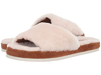 Vince Kalina (Turtledove Shearling) Women