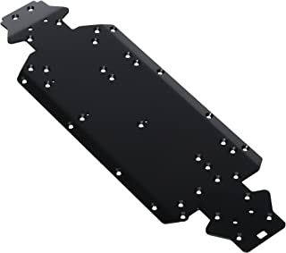 Losi Chassis Side Guards /& Chassis Braces US 1:5 DB XL Horizon Hobby LOS251010