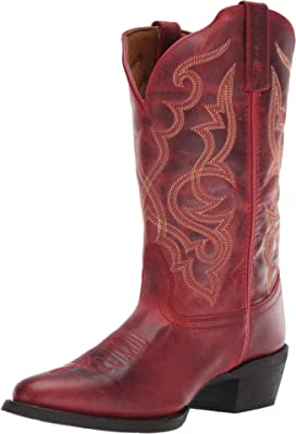 fa96a5ebcc9 Old West Boots LF1510   Zappos.com