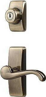 Best brass external door handles Reviews