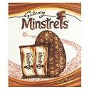 Galaxy Minstrels Chocolate Egg 262 g