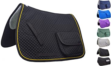Derby Originals Saddle Pads with Pockets