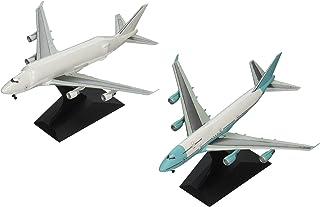 "Dragon Models Boeingn B747-400 LCF""大型货物货运机 (LCF)""和 B747-400 压铸飞机,1:400 比例"