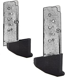 AmeriGun Club Grip Extension for Taurus PT738 TCP 380 & PT732 1.25