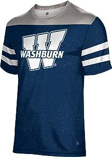 Washburn University Men's Performance T-Shirt (Gameday)