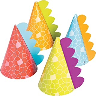 Best little dino party hats Reviews