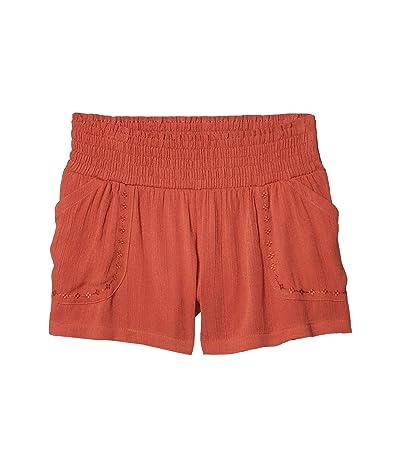 Prana Seaview Sky Shorts (Liqueur) Women