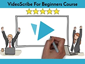 Videoscribe Whiteboard Animation Online Course: The Complete Guide For Beginners
