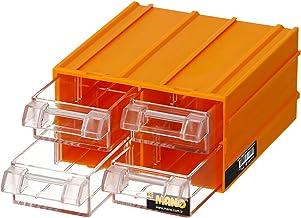Mano K/32 Çekmeceli Kutu, Polypropylene, Sarı, 1 Adet