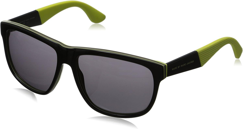 Marc by Marc Jacobs Women's MMJ417S Wayfarer Sunglasses