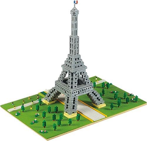 BRIXIES 413001 Eiffelturm (Level 5)