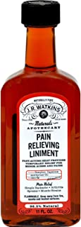 J.R. Watkins Natural Pain Relieving Liniment - 11 oz - HSG-245019
