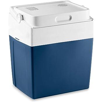 MOBICOOL V30ACDC Glacière électrique portable, 29L, 12V/230V, 18°C en dessous de la température ambiante, p296xh445xl396mm, Norme FR, [Classe énergétique A++]