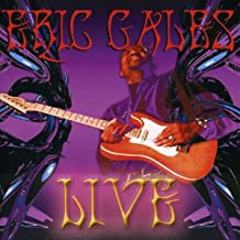 Best eric gales live Reviews