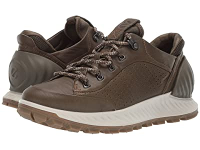 ECCO Sport Exostrike Low (Deep Forest) Men