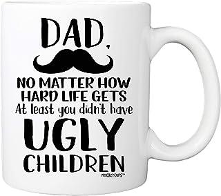 Kmart Best Dad Mug