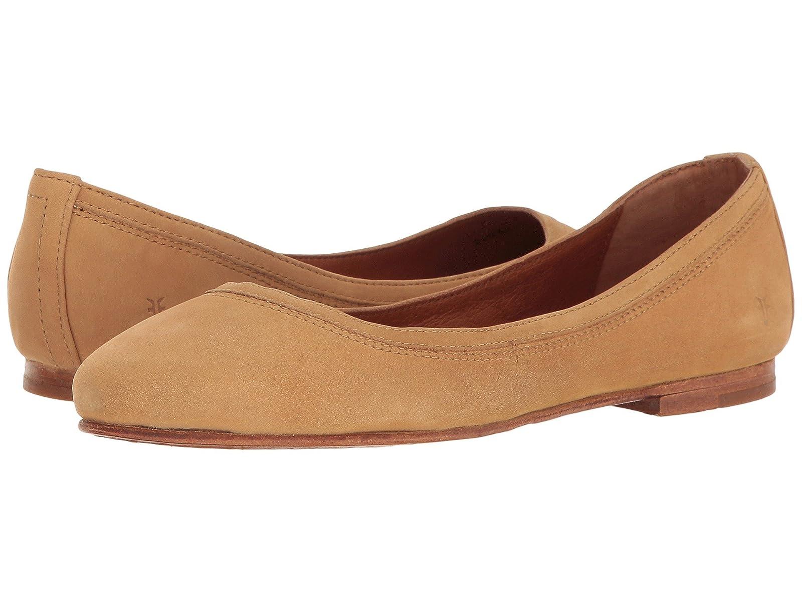 Frye Carson BalletCheap and distinctive eye-catching shoes