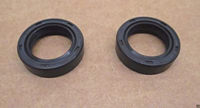 Oregon Pack of Two 49-051 Wheel Axle Seals