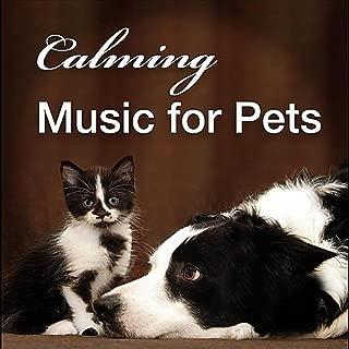 pet calming music