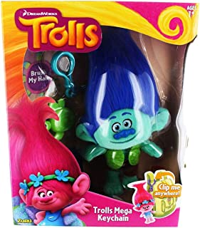 Best trolls mega keychain pack Reviews