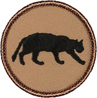 Black Panther Patrol Patch - 2