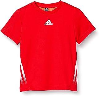 adidas Boy's B A.r. Tee T-Shirt