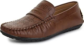 TRASE Lawton Loafers & Casual Shoes for Boys & Kids