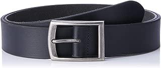 Loop Leather Co Men's Michigan Men's Leather Belt