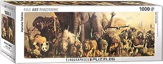 Eurographics 1000pcs - Noah's Ark by Haruo Takino